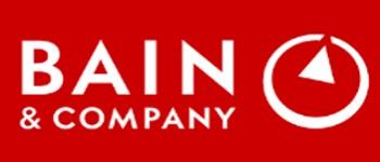 BAIN & Company 350x150