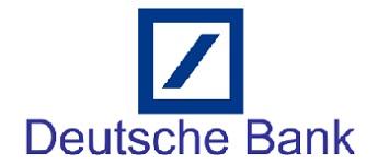 BANK DEUTSCHE 350x150