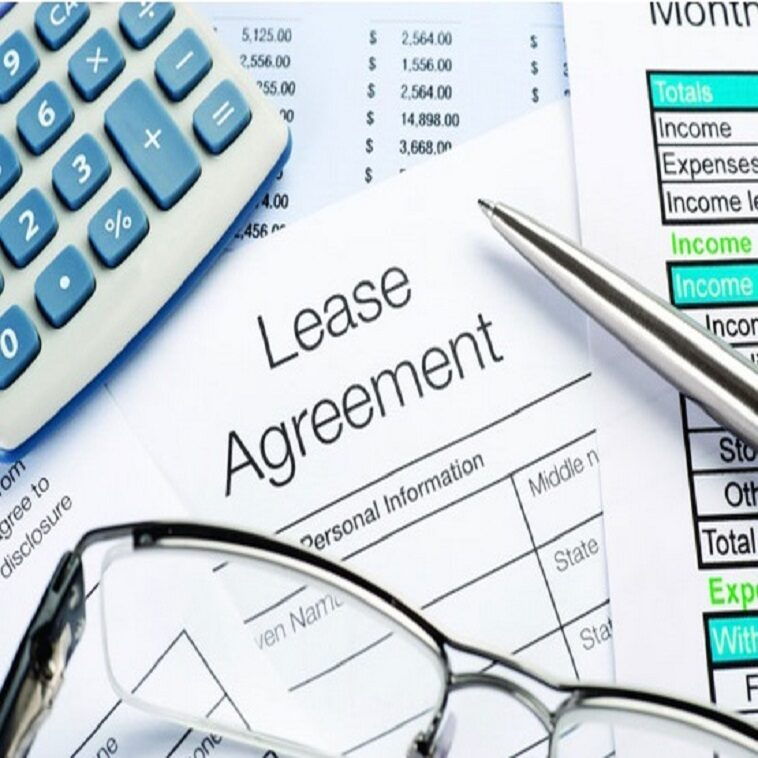 LEASE AGREEMENT 758x758